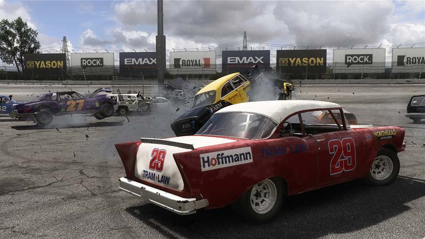 Download Game Wreckfest Full Version Crack