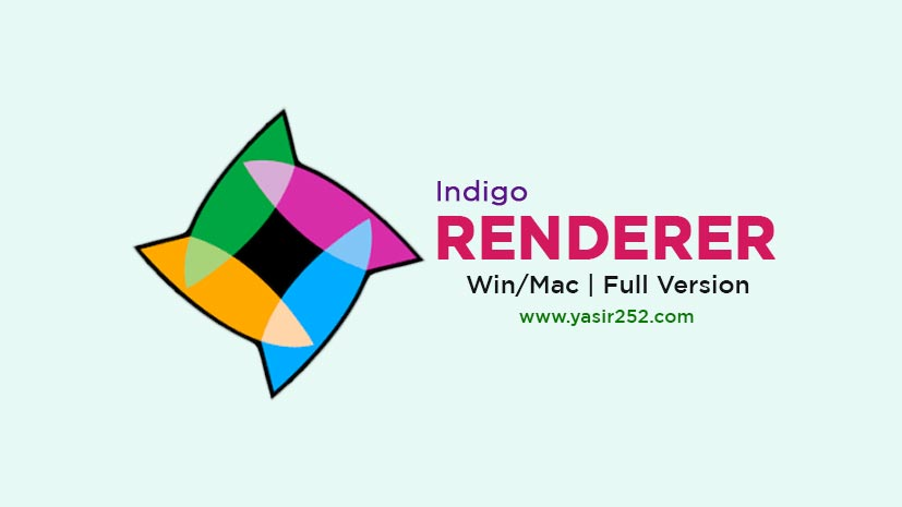 Indigo Renderer Standalone 4 Free Download Full Crack