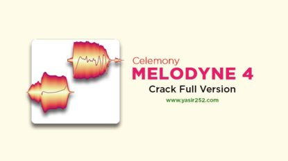 Download Melodyne Full Crack 4 Gratis