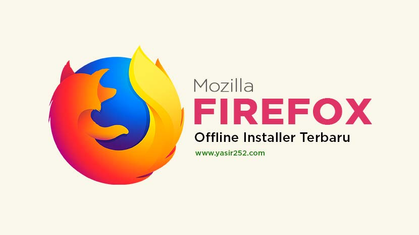 Download Mozilla Firefox Terbaru Offline Installer