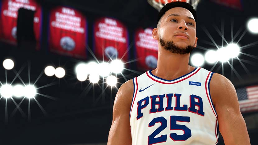 Download nba 2k19 full crack