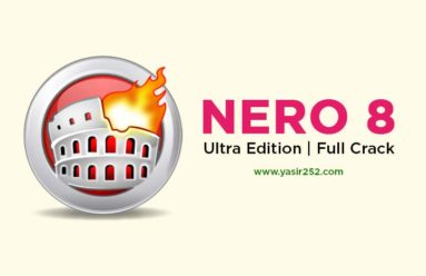 Download Nero 8 Full Crack Gratis