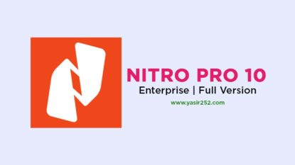 Download Nitro Pro 10 Full Version Gratis Terbaru