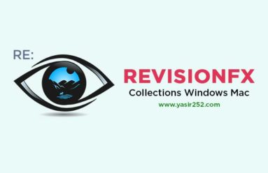 Download RevisionFX Full Version Crack Windows Mac