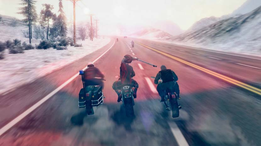 Download Road Redemption Full Version PC Game