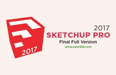 Download Sketchup Pro 2017 Full Version Crack