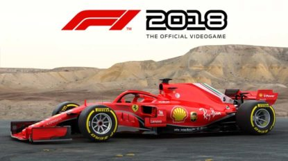 F1 2018 Game Free Download Full Version DLC