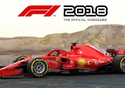 F1 2018 Game Free Download Full Version DLC
