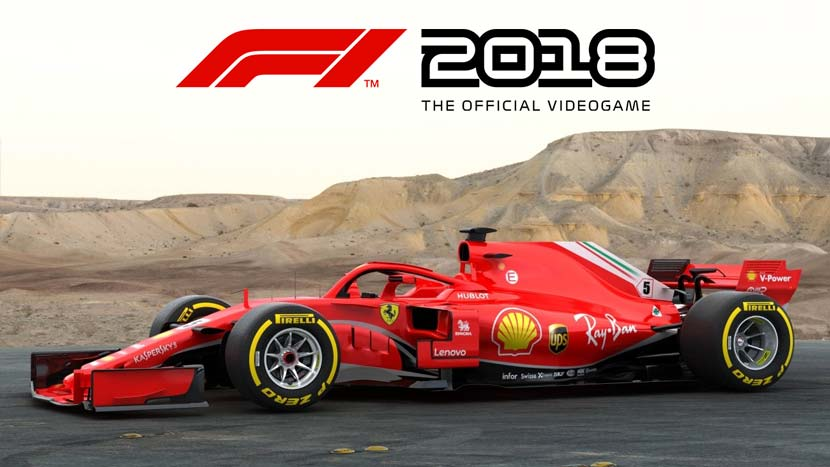 F1 2018 Game Download Full Version DLC