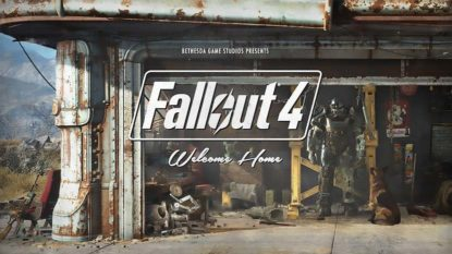 Fallout 4 Download Full Game Crack