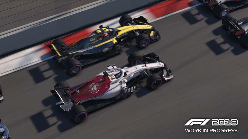 Formula 1 PC Game Download Gratis