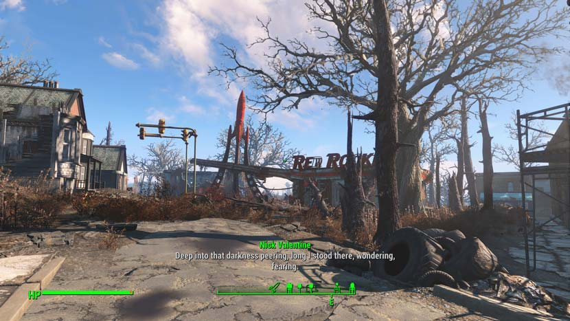 Free Download Fallout 4 PC Game With Crack