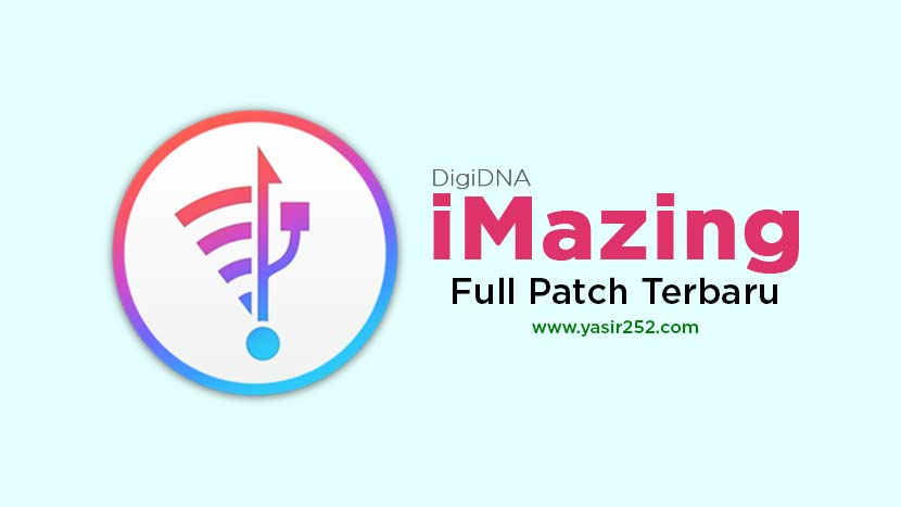 iMazing Download Full Crack Terbaru