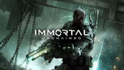 Immortal Unchained PC Game Free Download Full Version