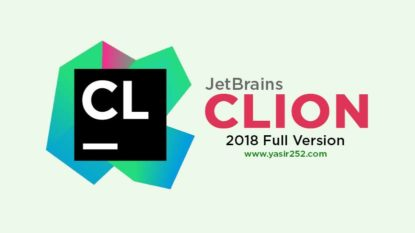Jetbrains CLion 2018 Full Version Crack
