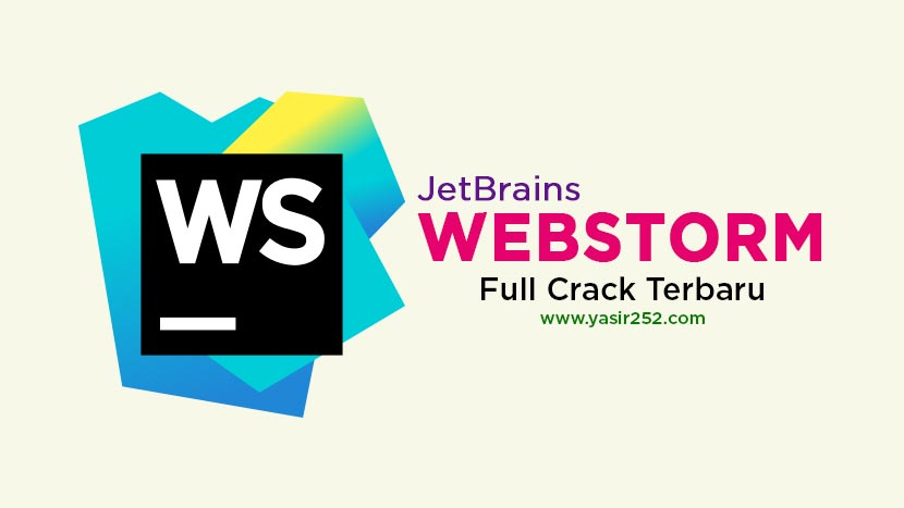 Jetbrains Webstorm 2018n Full Version Crack