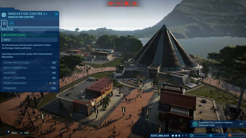 Jurassic World Evolution PC Game Download Full