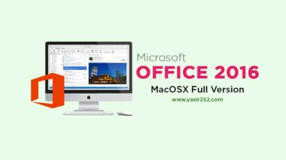 Microsoft Office 2016 For Mac Free Download Full Version Crack
