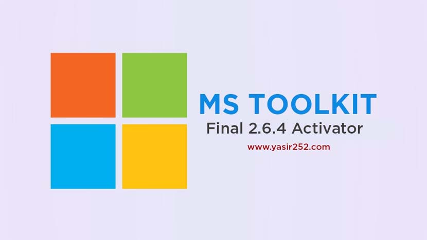 Microsoft Toolkit Windows 10 Download Activator