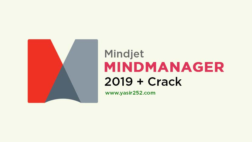 Mindjet MindManager 2019 Free Download Full Version