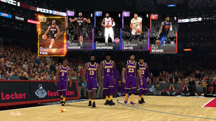 Download NBA 2K19 Free Full Version PC Game