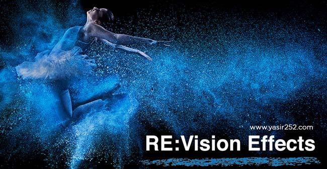 RevisionFX Download Twixtor Deflicker Reelsmart Motion Blur Crack