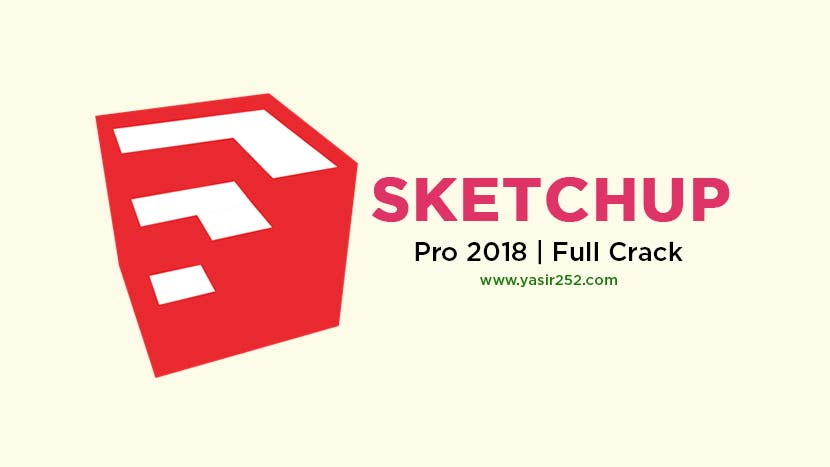 how to install sketchup 2017 crack