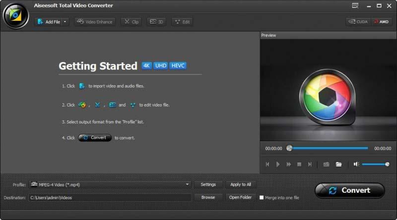 Total Video Converter Full Gratis Terbaru