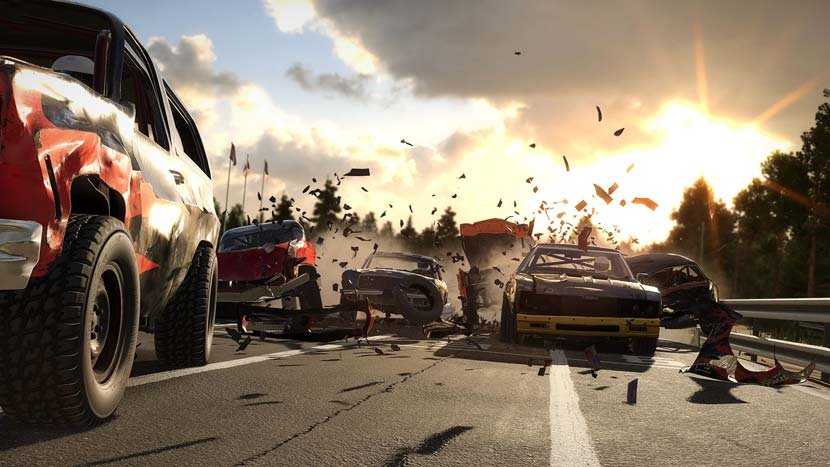 Wreckfest Free Download Full Version