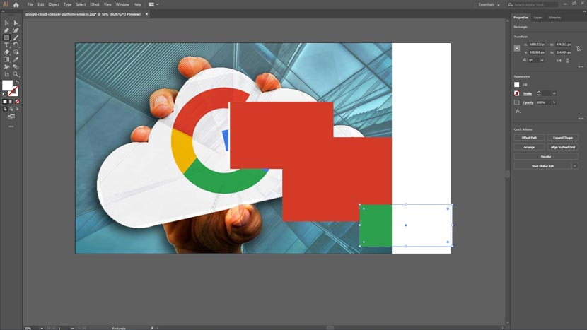 Adobe Illustrator CC 2019 Full Crack Terbaru