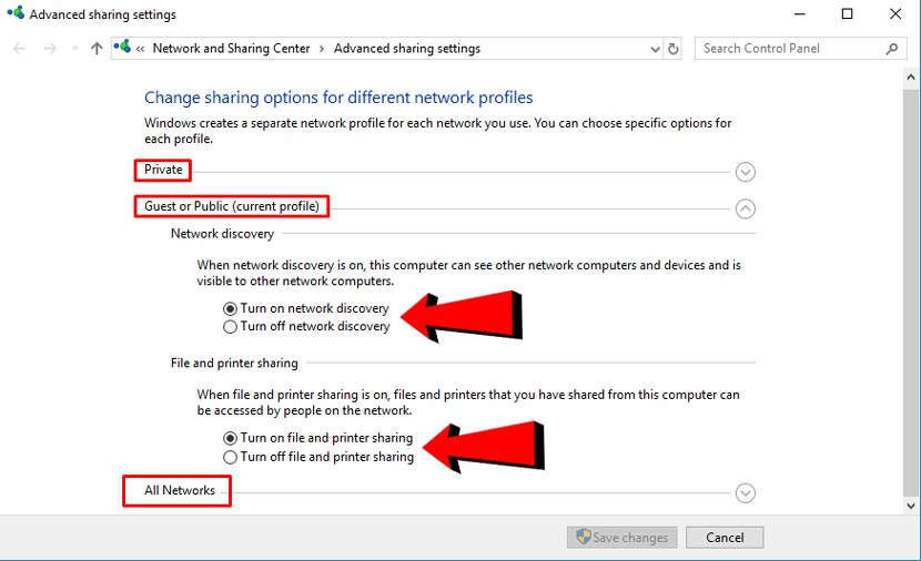 Cara File Sharing Windows Mac Melalui WIFI
