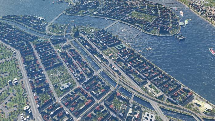 Cities Skyline PC Game Full Crack