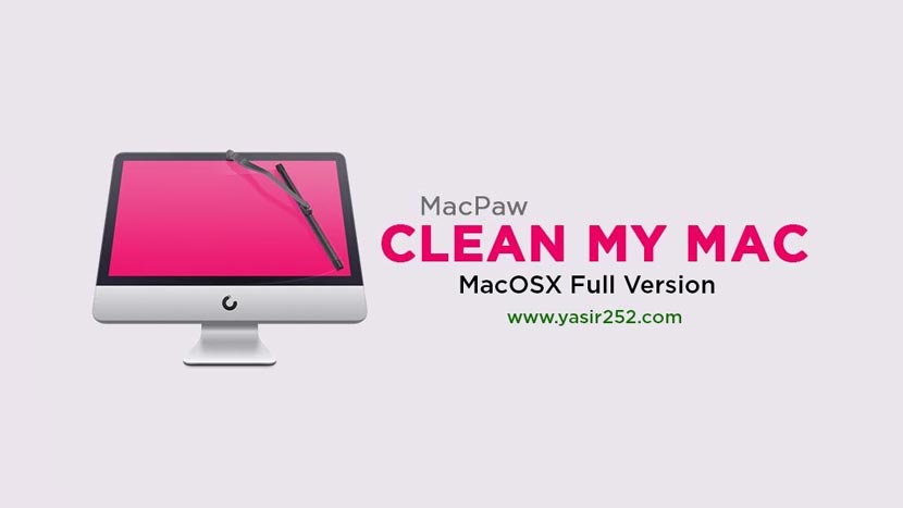 macpaw cleanmymac 3 download