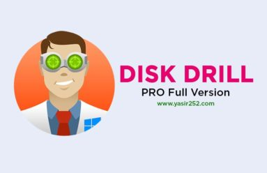 Disk Drill Pro Full Version Free Download Crack