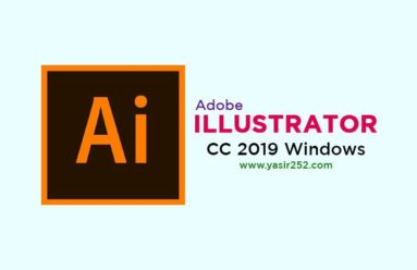 Download Adobe Illustrator CC 2019 full version