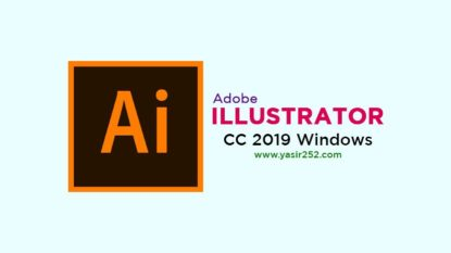 Download Adobe Illustrator CC 2019 full version