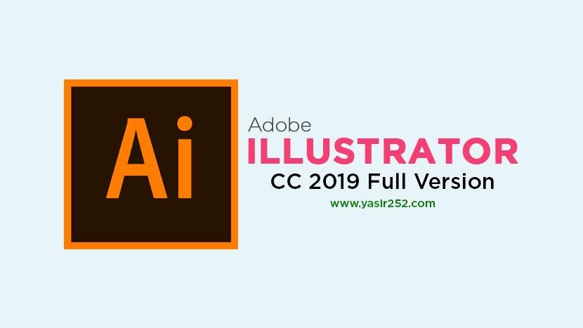 illustrator cc 2019