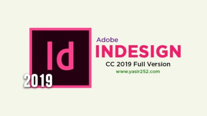 Download Adobe Indesign CC 2019 Full Version