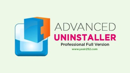 Download Advanced Uninstaller Pro Full Crack Gratis