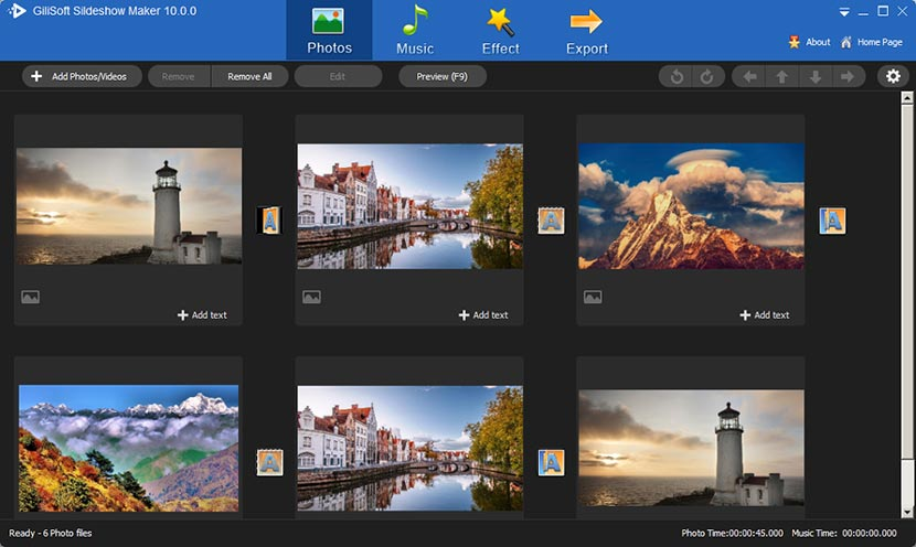 Download Aplikasi Slideshow Maker Full Crack Gratis