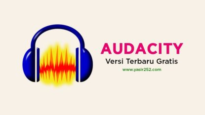Download Audacity Gratis Windows Mac