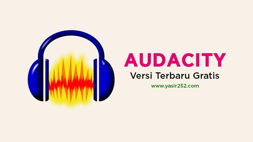 Download Audacity Gratis Windows Mac