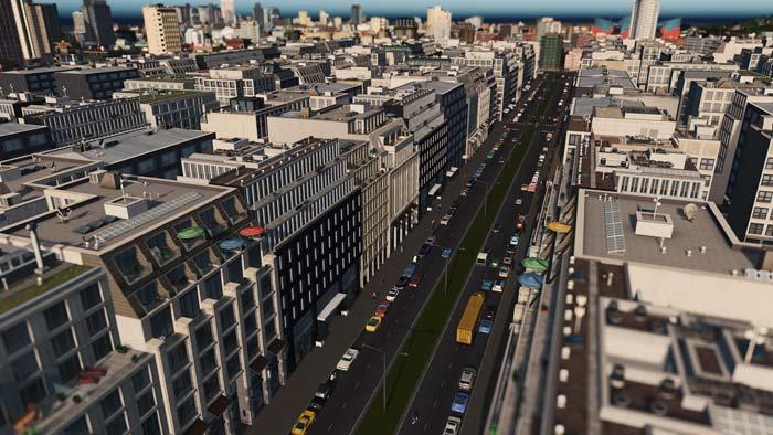 Download Cities Skyline Full Version Repack Windows