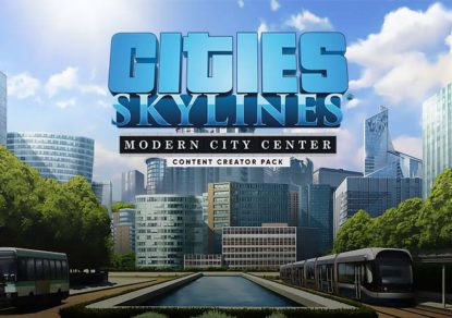 Download Cities Skyline Repack DLC Full Version Free Fitgirl