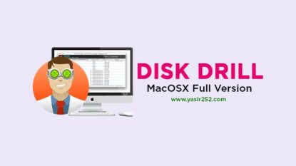 Download Disk Drill Mac Full Version