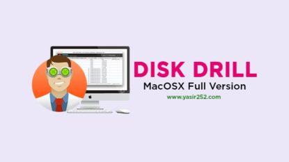 Download Disk Drill Mac Full Version