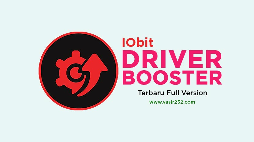 Download IObit Driver Booster Pro Full Version Windows