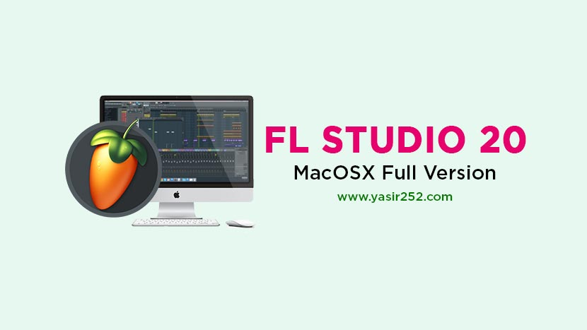 download fl studio mac os x