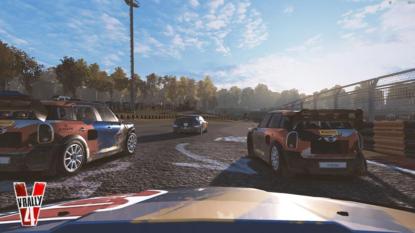 Download Game V Rally 4 Repack Full Gratis