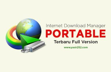 Download IDM Portable Terbaru Gratis Full